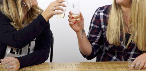 Weißwein im Test: Billig oder teuer - kann man das schmecken?