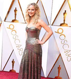 Jennifer Lawrence pasará del cine... ¡a la política!