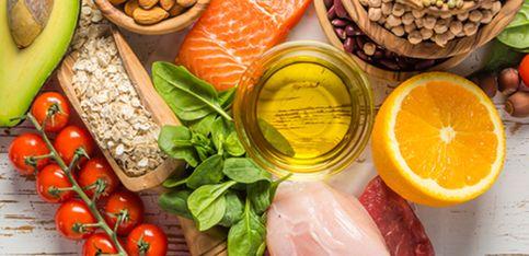 Alimentos bajos en calorías y deliciosos, ¡existen!
