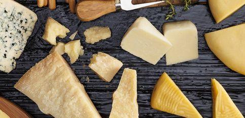 Recetas ideales para adictas al queso
