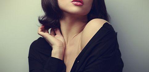 10 ideas de maquillaje para morenas