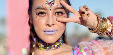 Découvrez les plus beaux looks du festival Coachella!