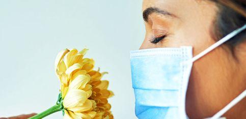 Was tun bei Heuschnupfen? Schnelle Hilfe bei Pollenallergie