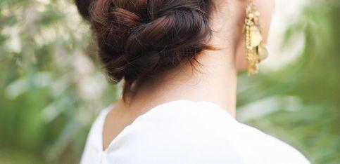 Peinados perfectos para cualquier evento