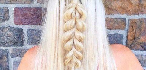 Los mejores peinados con trenzas