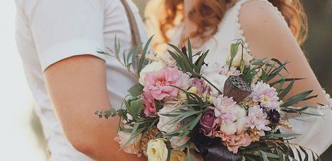 Glückwünsche zur Hochzeit: Kurz, witzig und manchmal sogar gereimt