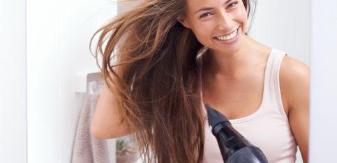 Die besten Tipps & Tricks für dünnes und feines Haar