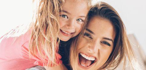 10 ehrliche Muttertagswünsche, die Mamas nicht aussprechen