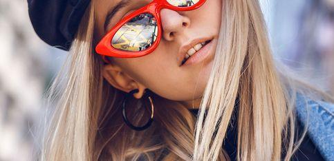 Sonnenbrillen 2018: Diese Trends sind jetzt angesagt!