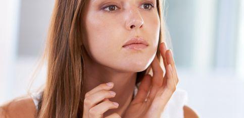 Für einen ebenmäßigen Teint: Tipps gegen große Poren