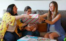 a6d35c31d ¿Buscas ideas para celebrar tu Baby shower o el de alguna amiga  Inspírate  con la fiesta de la influencer Alejandra Corsini. ¡Te encantará!