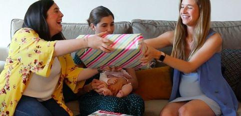 ¡No te pierdas el Baby Shower de Alejandra Corsini!