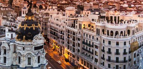 10 planes para hacer con tu pareja en Madrid