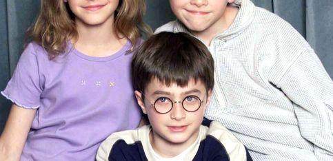 DAS machen die 'Harry Potter'-Schauspieler heute!