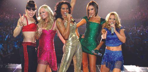 C'est officiel, les Spice Girls sont de retour!