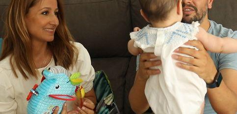 Un día en familia con la influencer Rocío López