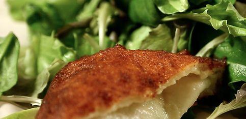Mozzarella in carrozza: la ricetta facile e veloce!