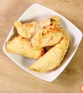Panzerotti: la ricetta facile e veloce!