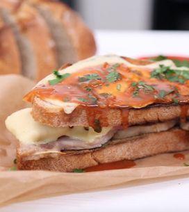Francesinha: la ricetta del sandwich portoghese!
