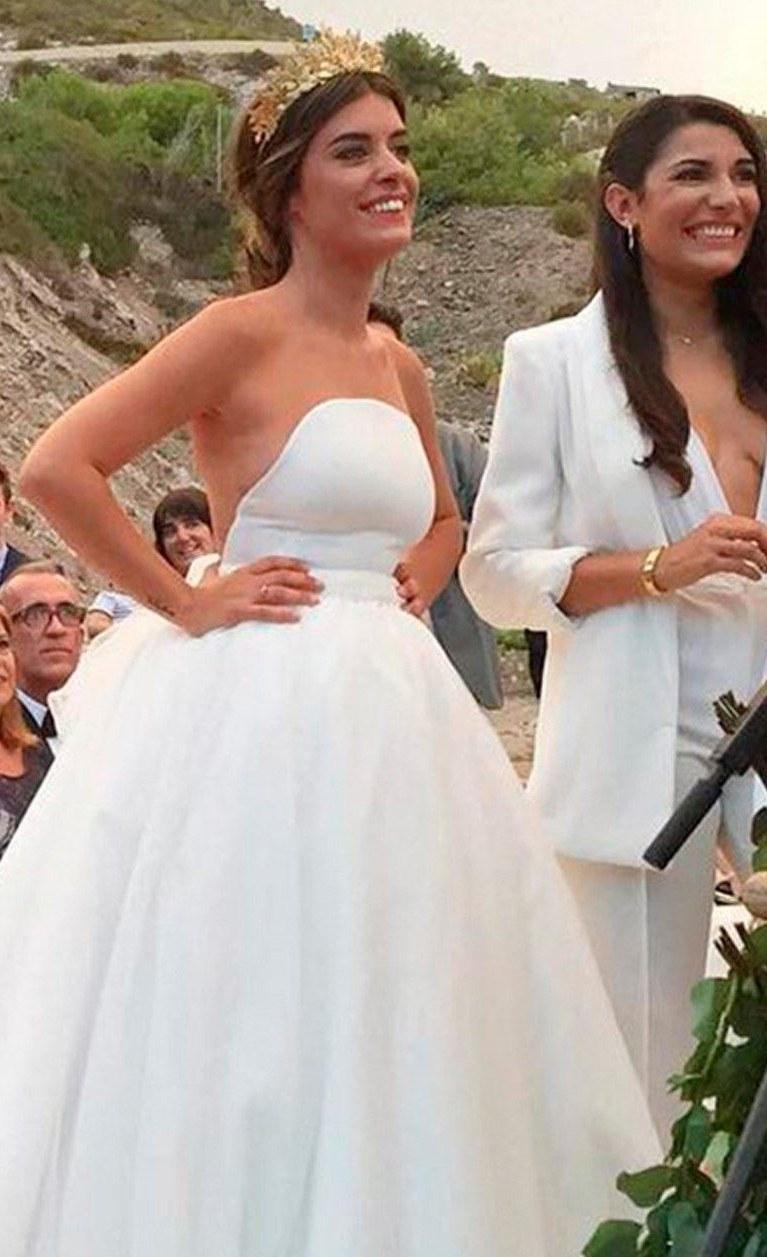 Peinados para novias en videos