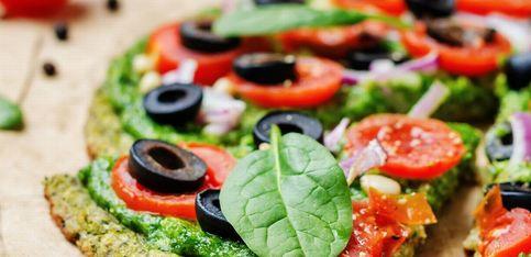 Las versiones más healthy de las recetas fast food