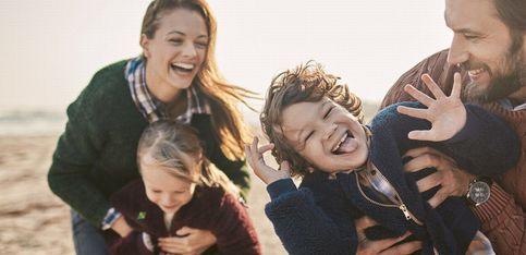 ¿Qué planes hacer con niños el fin de semana?
