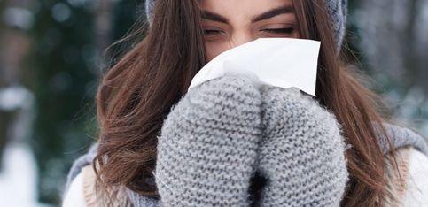 Cibi anti-raffreddore
