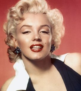 Marilyn Monroe, le sex-symbol