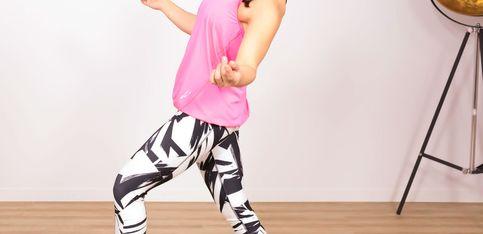 Latin Dance Workout: Dieses heiße Cardio-Training macht gute Laune!