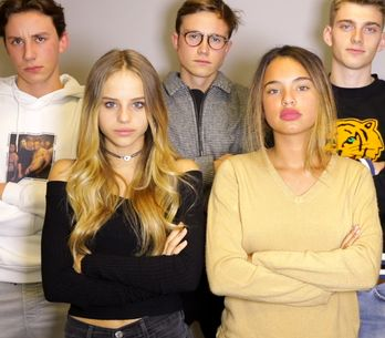 Non au harcèlement : Les influenceurs prennent la parole pour la bonne cause