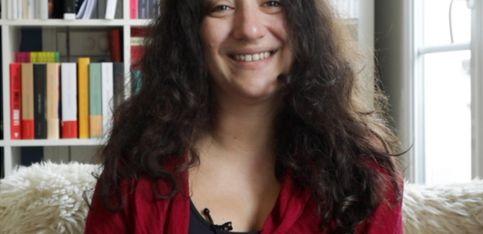 Survivante du Bataclan, Catherine Bertrand se confie