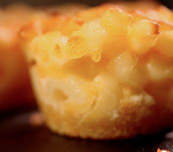 Mac and Cheese: ricetta rivisitata del tradizionale piatto americano!