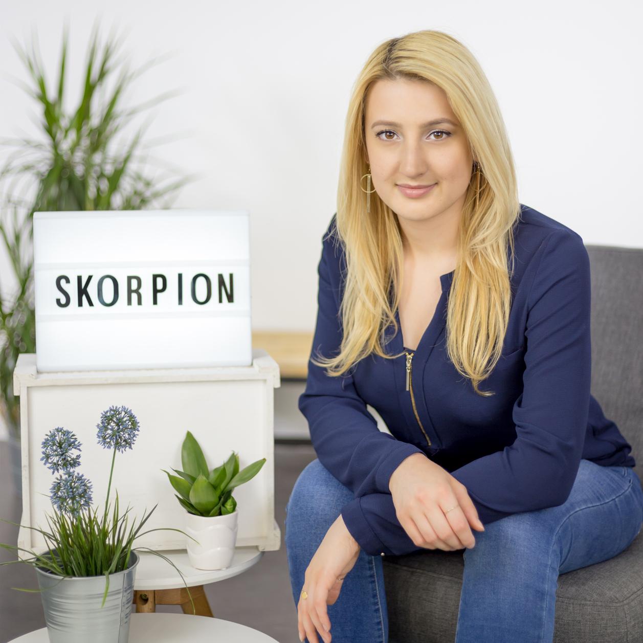 Video Horoskop Für Dezember 2018 Skorpion