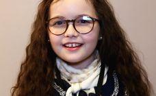 56845659bf6ec3 Emma nous raconte son émouvant parcours dans The Voice Kids