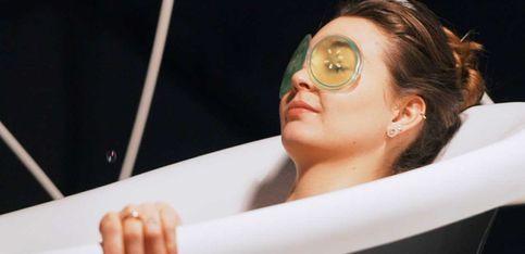 Farsi il bagno d'inverno: ASPETTATIVE vs. REALTÀ