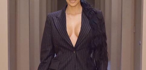 Kim Kardashian a bien changé depuis ses débuts, regardez !