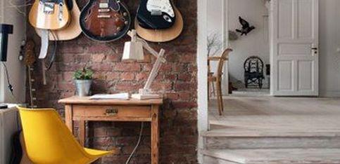 Decoración hipster para tu hogar