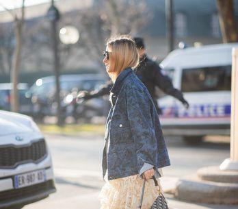 Los mejores looks de la Paris Fashion Week