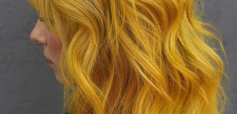 Rubio mostaza, la nueva tendencia en coloración capilar