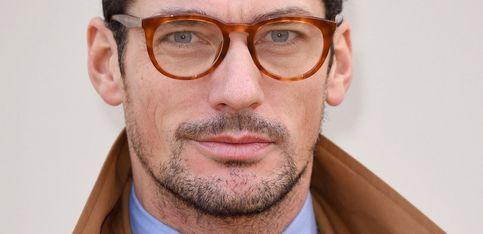 Los hombres con gafas más sexys