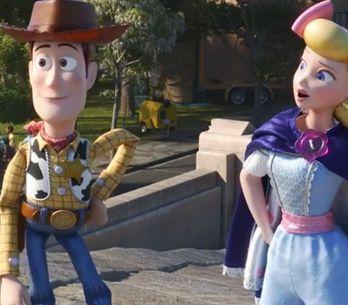 Découvrez le nouveau teaser de Toy Story 4 !