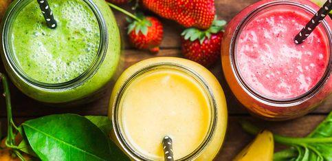 Cibi antiossidanti contro l'invecchiamento cellulare