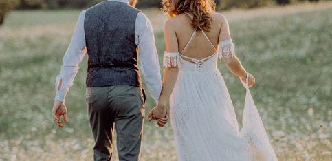 ¿Qué boda tendrás según tu horóscopo?