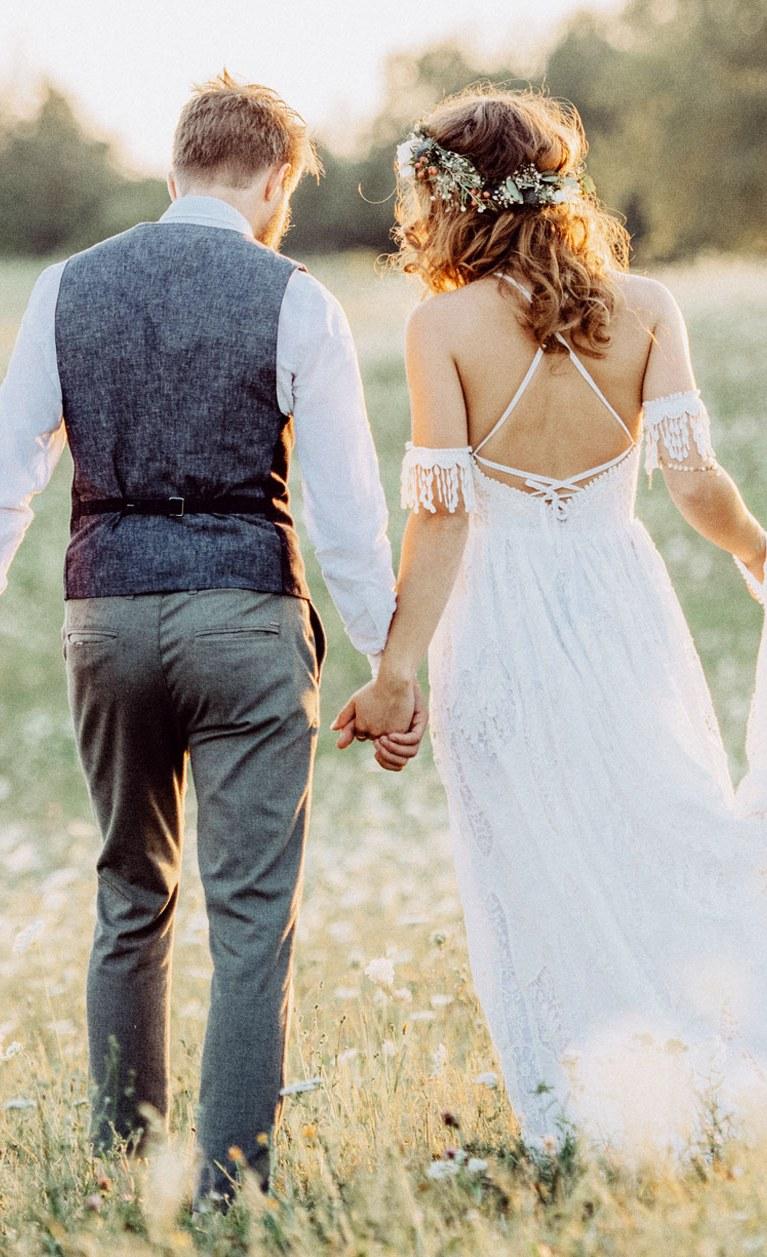 Die Liebe Hochzeit Trauung Vermahlung Hochzeitstag Ich Liebe