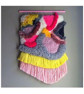 Arte textil, la nueva tendencia deco