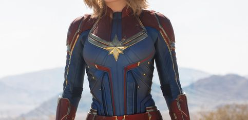 Captain Marvel: Superheldin & Feministin Brie Larson im Interview