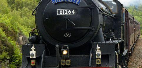 Magisch! Diese Orte aus Harry Potter gibt es tatsächlich