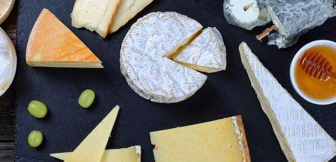 Dime qué queso comes y te diré como eres