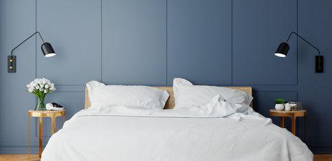 Schlafzimmer einrichten: Besser schlafen dank Feng Shui