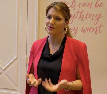 Marlène Schiappa nous parle du sexisme en milieu urbain